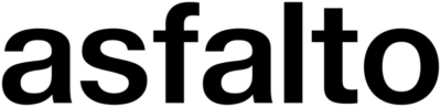 asfalto Logo