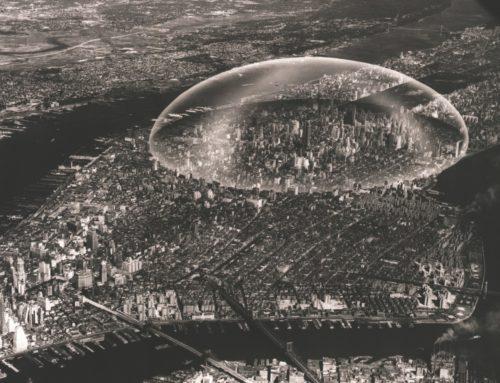 Quando gli UFO invasero Firenze