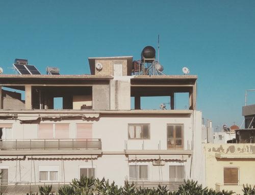 Città informale: cronache dalla periferia ellenica