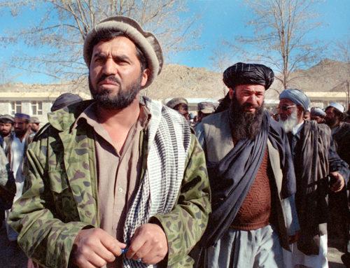 Gli studenti-guerrieri: breve storia dei Talebani
